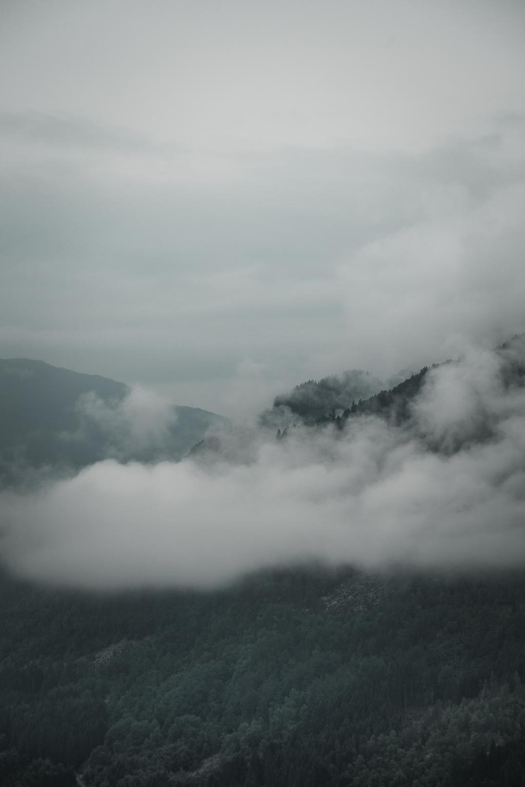 云山风景图片