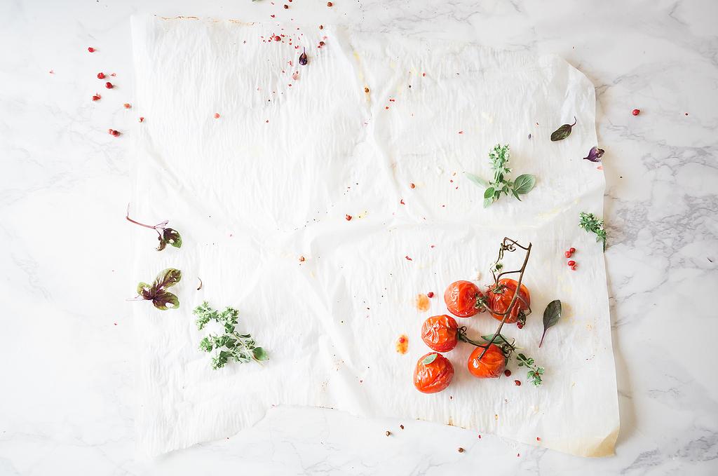 白表面水果特写照片